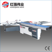 MJ6130GT Saw mill machine/woodworking sliding table saw /precision panel saw for woodworking machinery
