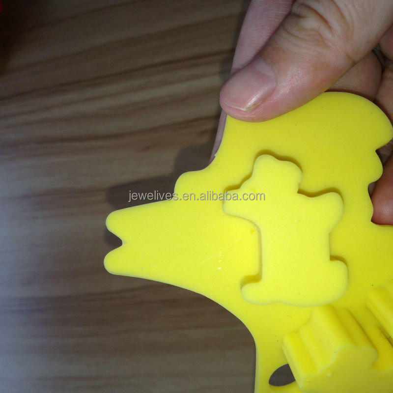 High Quality Custom Cheap Wholesale Silicone Molds