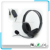 Brand New Stereo Headset With In-line Volume Control For PS4/Tablet/Laotop/PC