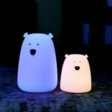 Childrens cloud small nightlight/kids baby led night light/motion sensor plug in night light for kids