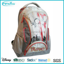 Wholesale High Class Student Backpack Bags to School for Teenagers Boys
