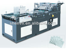 2013 Hot sale Window Envelope Window Patching Machine(SV-TC-1080)