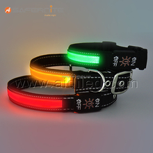 C306 LED Pet Dog Collar