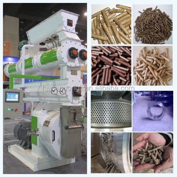 fresh water fish feed mill/animal feed pellet machine