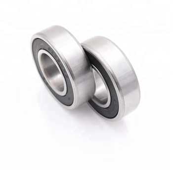 China suppliers 6201 6202 6203 6204 6205 6208 bearing deep groove ball bearing auto bearing price list