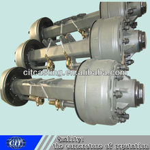Automobile axle truck accessories