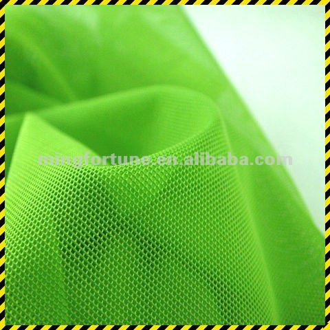 english netting fabric