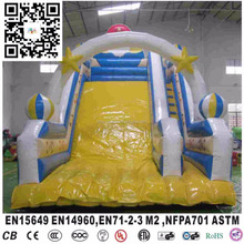 Aladin myth inflatable bouncer with slide,inflatable bouncers caslte of aladin type, bounce toys