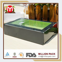 Alibaba made in china tray sushi box