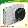 Full hd 1080p 170 degree angle CE ROHS FCC car dvd player gps rear view camera