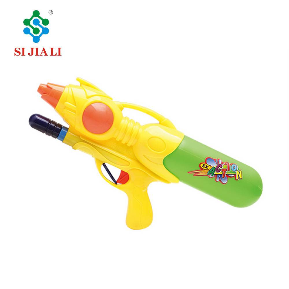 Cheap Price Powerful Air Pressure Toy Water Gun For Kids