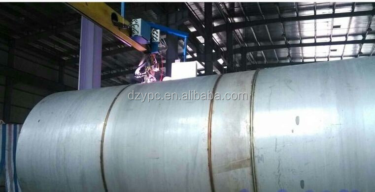 Auto Arc Welding Machine Carriage for pipe/flange/boiler/steel