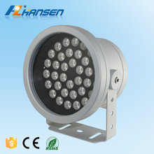 Super Bright 6W to 36W New Craft outdoor LED Flood Lights IP66 Waterproof for Garage, Lawn and Yard