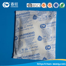 Tyvek Paper and Non-woven Packing Desiccant Dry Bag for Cargo Shipping
