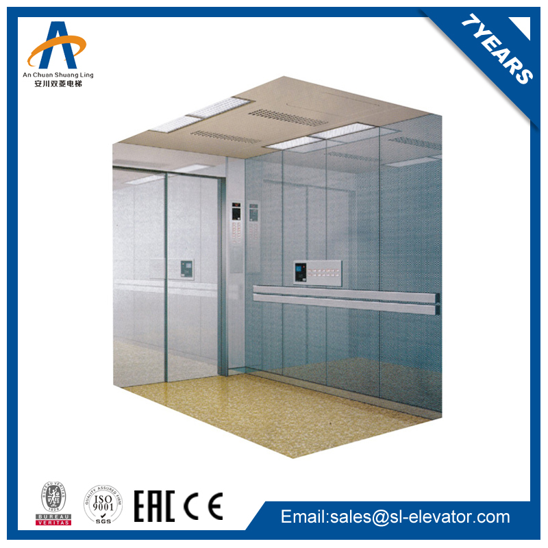 car cheap electric freight elevator