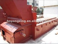 coal fired chain grate stoker