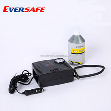 Hangzhou Eversafe 2015 New product tyre sealant set of tools for cars