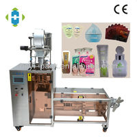 HY Y30 Automatic Irregular Shaped Sachet
