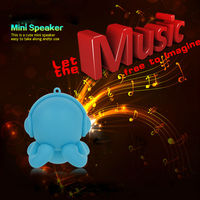 2015 future product ideas/Music Baby Speaker