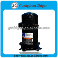 Hot Sale Copeland Scroll refrigeration Compressor ZR61KC-TFD-522 5HP R22 for air conditioner