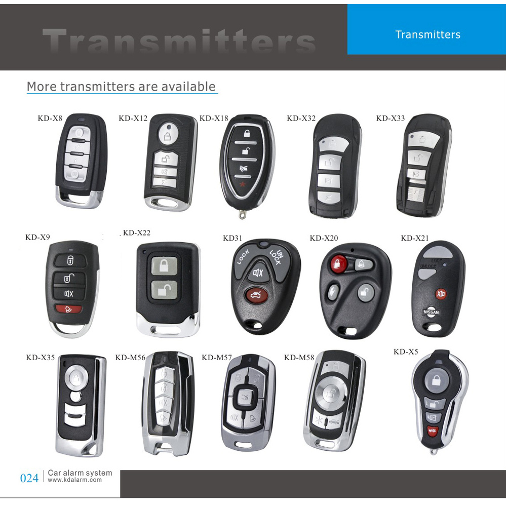 Car And Truck Remotes | Autos Post