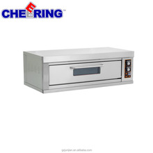 Electric store convection oven cooker bakery equipments