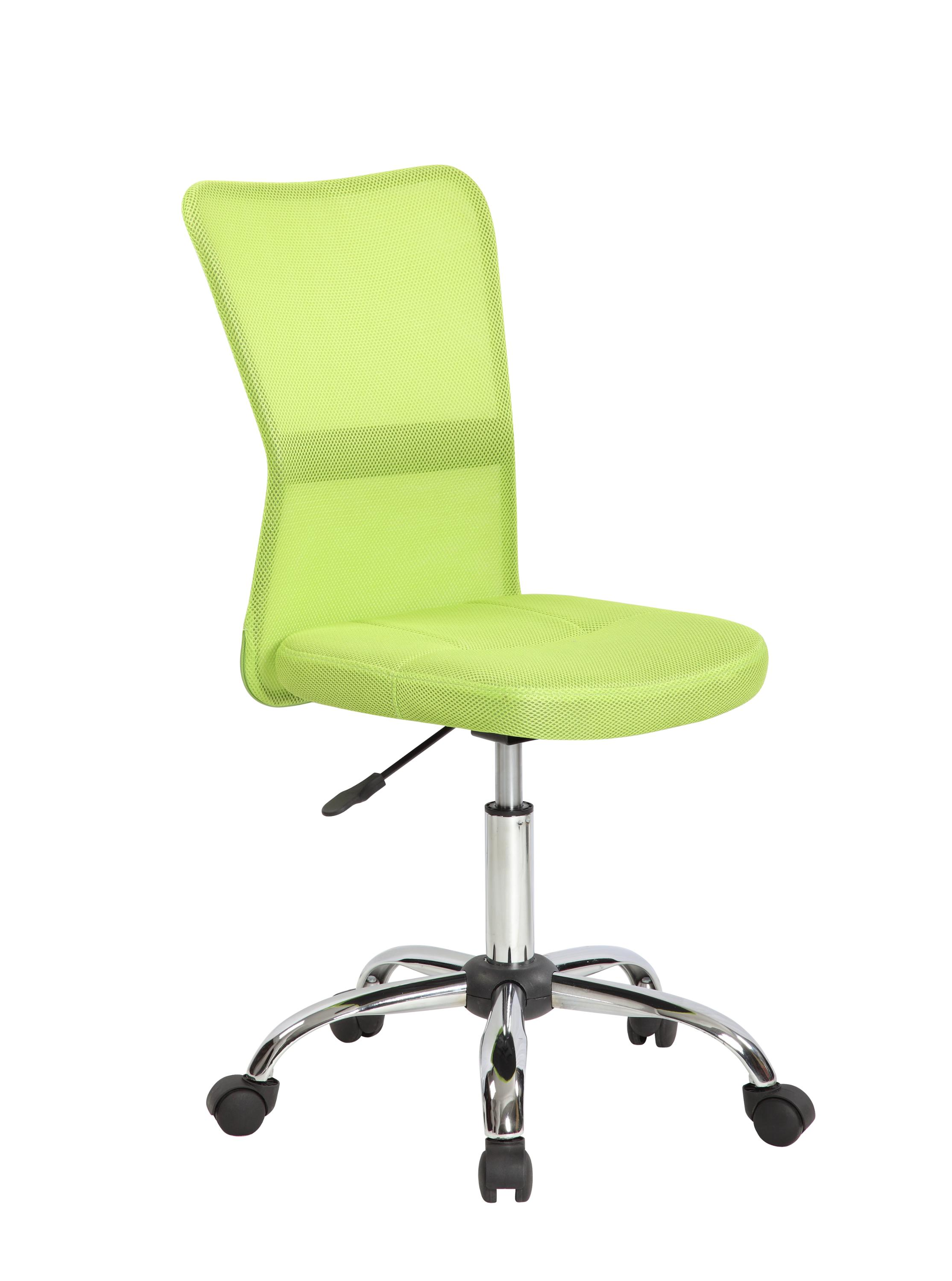 Office Furniture Low-back Mesh Swivel Chair with Cheap Price