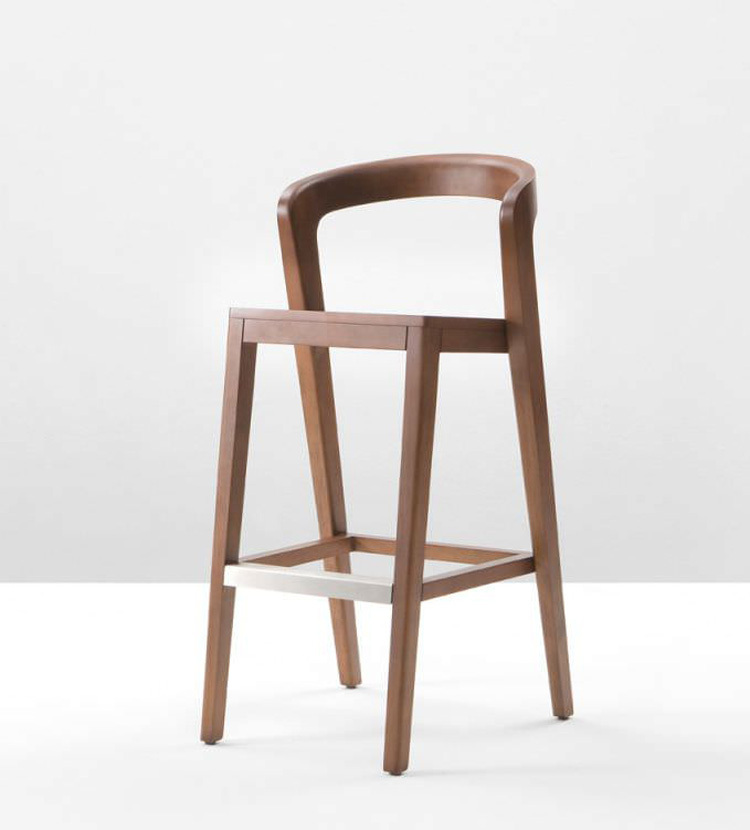 Get Quotations · Play BarStool Scandinavian designer Ash wood bar stool bar stool bar chair IKEA Leisure & Cheap Wood Scandinavian find Wood Scandinavian deals on line at ... islam-shia.org