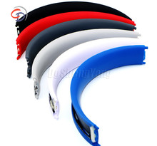 For Dr. Dre Pro headphone Studio 2.0 headband foam pads cushions replacement Head beam cover replacement