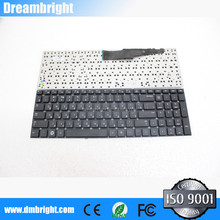 best price computer keyboard for samsung 300e7a layout RU latest computer keyboard
