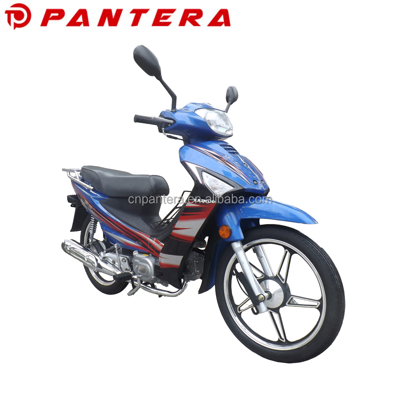 Cheap Motorbike 4-Stroke 125CC Two Wheel Motorcycle With 3c