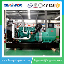 power pack genset 250kw desel generator price