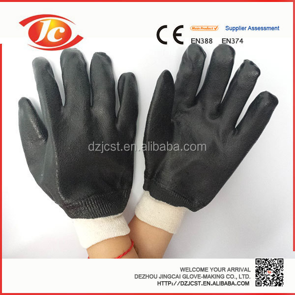 Wholesale customized good quality blossom gloves