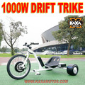 China Drift Trike Electric 1000w for sale
