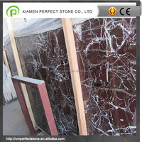 Rosso Red Levanto Marble For Sale