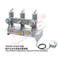 Promotional Factory Price Outdoor High Voltage Electrical Circuit Breaker