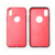 china factory manufacture dual material customized plastic injection mould for mobile phone protective case apple iphone x