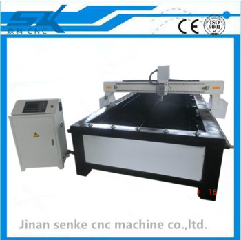 High quality cheap price LGK plasma power carbon steel,aluminium cnc plasma cutter with THC