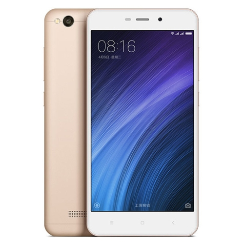 Free sample 2017 new smart phone Xiaomi Redmi 4A ,5.0 inch MIUI 8 Xiaomi Redmi,xiaomi phone ,4G phone