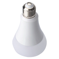 9W Smart Home Automation WIFI Alexa Bulb Dimmar,Support 5ways PWM,RGBW