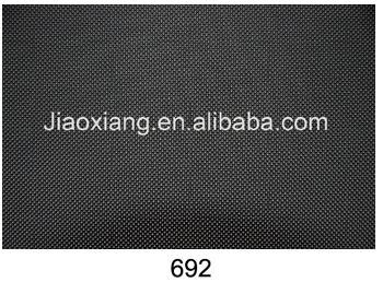 692 Recycle Rubber Sheets With Thickness 1.2mm for Shoe Sole Repair