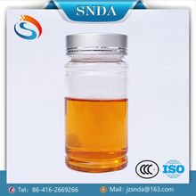 T502A Good anti-oxidation property Mixture Liquid Hindered Phenol or fuel oils lubricating oil