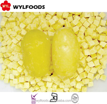 china best sale reliable quality low price frozen diced Potato