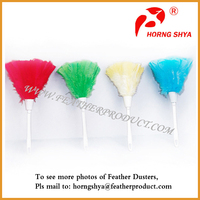 Cheap Colored Feather Home Dusters