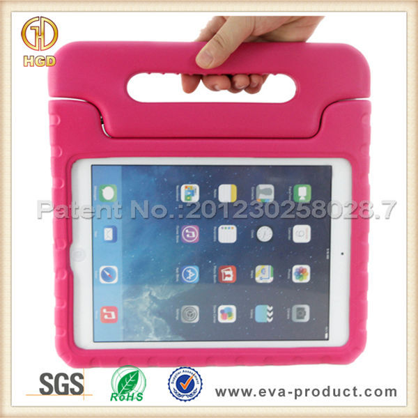 For iPad New Case, For Smart Kids iPad Air 2 Shock Resistant Case