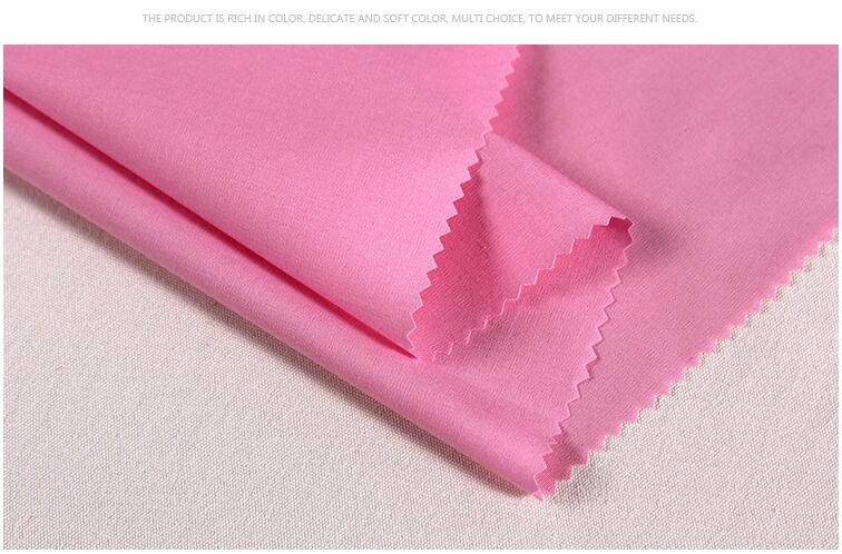 wholesale heavy cotton twill fabric 90 cotton 10 spandex fabric