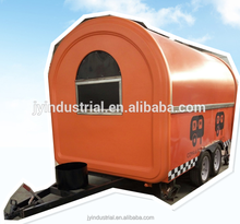new design high quality mobile dinner