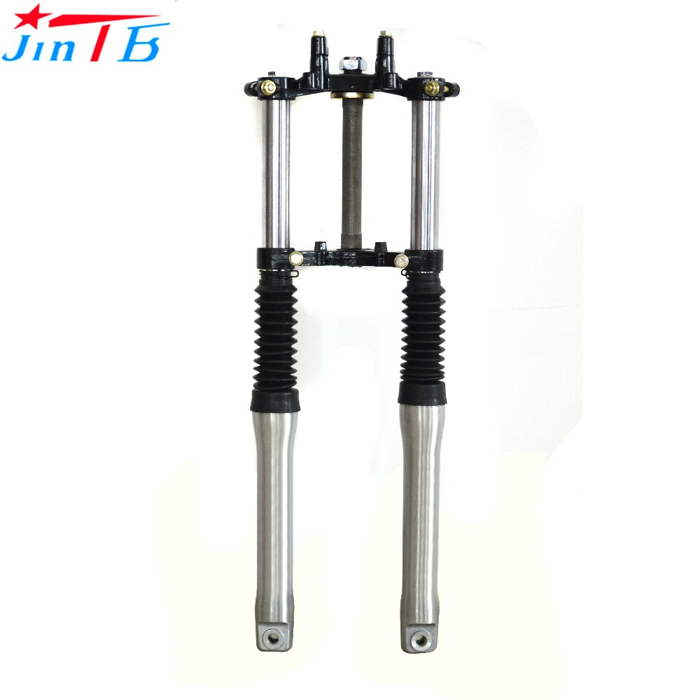 Shock absorber parts /coilover suspension/front shock absorber for motorcycles /tricycles