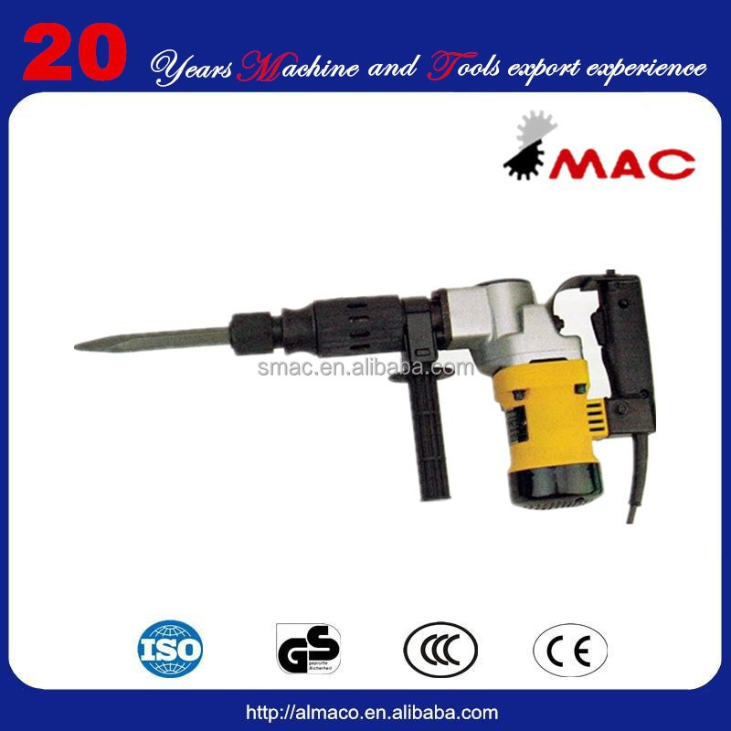 900W 18J Electric Demolition Hammers power tools 60810