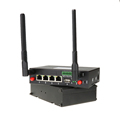 router serial interface GPS 3G HSPA+ WCDMA ROUTER with 4LAN port,VPN,WIFI